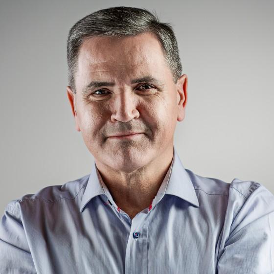 Antonio Linares - Güemes