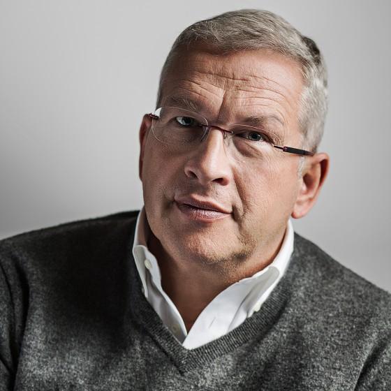 Peter Schreibvogel
